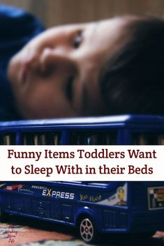 Funny Items Toddlers