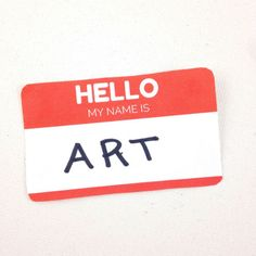 How is this Art? - thoughts on how we define what is and isn't art | Lydia Makepeace