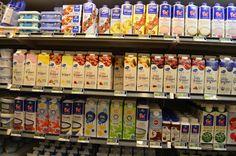 Arlan ja Valion tuotteet saavat ruotsalaiseen maitohyllyyn loppukesästä rinnalleen Roslagenin lähimaidot, jotka on tuotettu Ruotsissa, mutta jalostettu Suomessa.