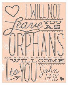 John 14:18 <3