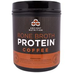 12% OFF Ancient Nutrition Bone Broth Protein on #iHerb Only $43.08 #RT #natural EXTRA 20% OFF with this link...