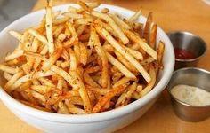 @ItsFoodPorn : Big Bowl of seasoned fries. https://t.co/rlTaZqk6Mt