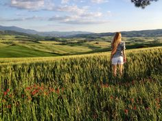 You hardly can find a place more beautiful than Tuscany. As the birthplace of Michelangelo and Leonardo da Vinci, Dante and Galileo,Tuscany is recognized as the best region for eco-tourism in Italy and is famous for its magnificent scenery. Iinvite you to join me for a beautiful walk to breath Tuscanian air and find tranquility…