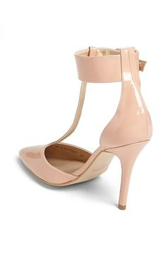 LOVE these pumps!!  @Nordstrom  http://rstyle.me/n/dudrfnyg6
