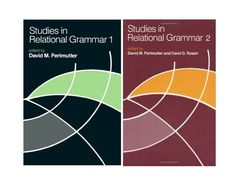 What Is Relational Grammar?