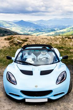 Protect your car leather interior with the WhooHoo-Clean Leather Care. Don't let your leather dry out!  Keep your car organized with the CoolKarStuff trunk organizer, available on Amazon.com. Lotus Elise By Nicolas Serre