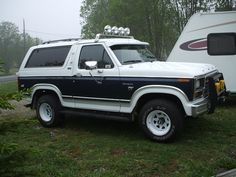 1981 Ford Bronco - The Ford Bronco is a sport utility vehicle that was produced from 1966 to 1996, with five distinct generations. Broncos can be divided into two categories: early Broncos (1966–77) and full-size Broncos (1978–96).