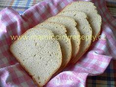 Dietní suchary – Maminčiny recepty Bread, Food, Brot, Essen, Baking, Meals, Breads, Buns, Yemek