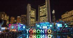 Roteiro de 5 dias no Canadá #viagem #canada #viajar