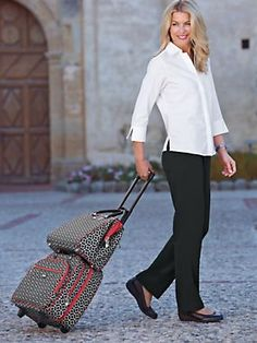 Baggallini Chant Weekender Tote All About Baggallini