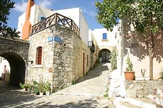 Arolithos Traditional Cretan Village - Heraklion, Greece - Hostelbay.com