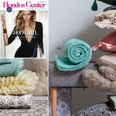 Hondos Center magazine .. S-18