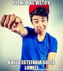 Resultado de imagen de Memes de Mario Bautista