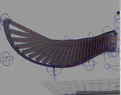 Paseo Tissues - TVC Making Of bird