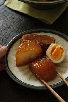 新技「下味冷凍」で、大根煮ものがしみしみに!【オレンジページ☆デイリー】暮らしに役立つ記事をほぼ毎日配信します!