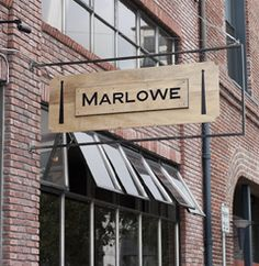 Marlowe - one of the many great food options right near Hearsay's SOMA office.