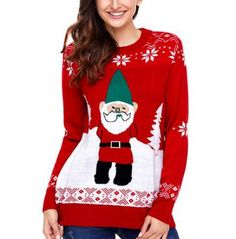 34 Best 2018 best ugly Christmas sweater for women images b311cf79d