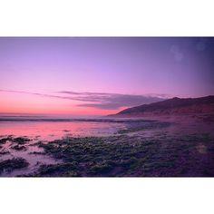 Low tide making Point Ritchie look like another planet on the weekend. @destinationwarrnambool ------------------------------------------- #warrnambool #pointritchie #live3280 #love3280 #sunset #beach #coast #lowtide #longexposure #longexpo #slowshutter #nikon #longexpophotography #amazing_longexpo #longexpoelite #explorationnation by g_ranting