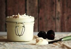 Homemade Mascarpone Why pay a ridiculous amount for something you can easily make at home  by pastryaffair