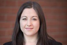 Stephanie Tucker, Membership Coordinator