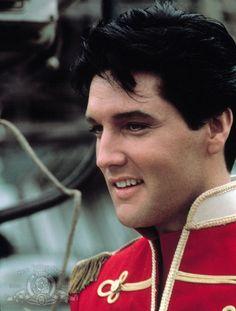 """Elvis Presley en""""Frankie y Johnny"""" (Frankie and Johnny), 1966"""