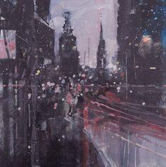 Julian Sutherland-Beatson Portfolio site - Gallery Two