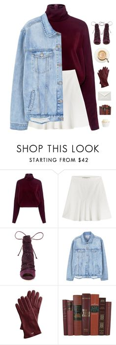"""Stay classy"" by genesis129 ❤ liked on Polyvore featuring McQ by Alexander McQueen, Etro, Steve Madden, MANGO, Mark & Graham and vintage"