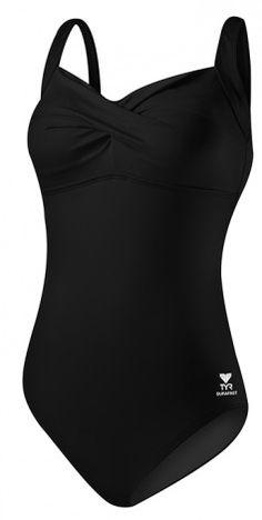 67a472d74d Women s Solid Twisted Bra Controlfit Swimsuit
