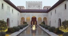 Photo Tour: Ksar Char-Bagh in Marrakech, Morocco — Travel About: Magazine, Travel Guides, News & Contests
