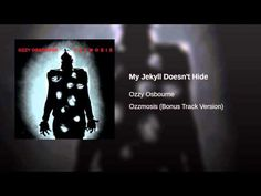 My Jekyll Doesn't Hide (Calvin Zabo's theme)