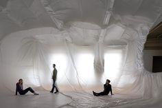 Breathing room, Dan Steinhilber