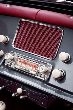 BMW 507, Z1 und Z8 – Classic Car Photo
