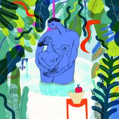 Eden by Irene Servillo