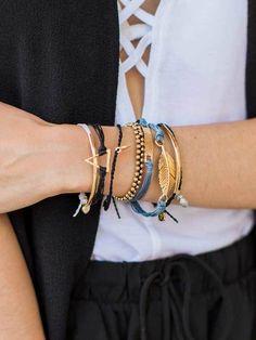 Stay Golden | Pura Vida Bracelets