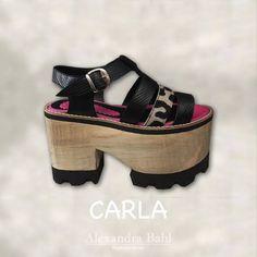 #Carla #AlexandraBahl
