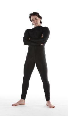 Men's Spandex Catsuit