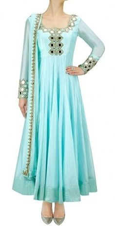 50 Different Designs Of Salwar Suits For Women That Are Absolutely Trendy