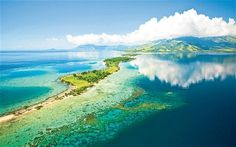 Papua New Guinea anyone? Fascinating both above and below the waves. Read this article from the Telegraph. Holidays Around The World, Around The Worlds, Best Places To Travel, Places To Visit, Giant Butterfly, Special Images, Australia, We Are The World, Papua New Guinea