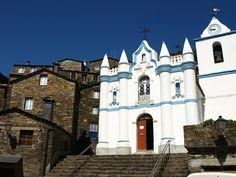 10 locais a visitar em Portugal que raramente aparecem nos guias turísticos!