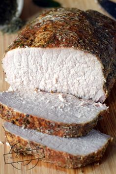 Pork Recipes, Cooking Recipes, Kielbasa, Polish Recipes, Brisket, Buffet, Roast, Food And Drink, Bread