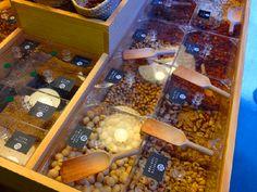 frutos secos-tienda-granel-barcelona