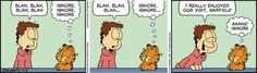 Garfield | Jim Davis