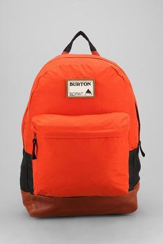 Urban Outfitters Orange Backpack