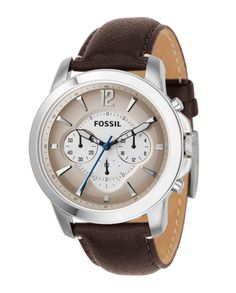 Arrive fashionably on time! Genuine Fossil Watches for Men starting from AED 299. Choose from 10 stylish designs!