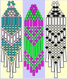 beading patterns