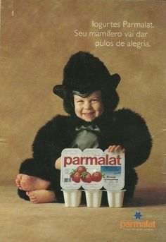 Mamíferos Parmalat (1997)