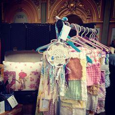 All set up at The Square Handmade Market Bendigo :)