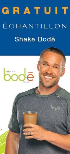 Échantillon gratuit de boisson Bodé Shake.  http://rienquedugratuit.ca/nourriture/echantillon-gratuit-de-boisson-bode-shake/
