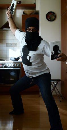 The look all ninjas are rocking this autumn Autumn, Funny, Style, Fashion, Ninjas, Swag, Moda, Fall, Stylus