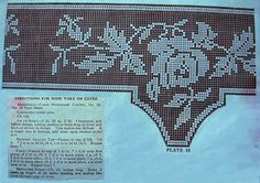 Vintage Stitch-O-Rama Free Pattern Emporium: Free Vintage Pattern #1